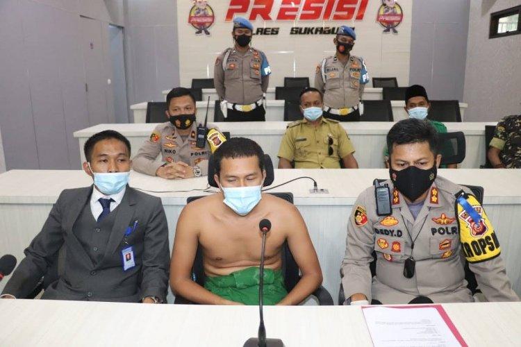 KAPOLRES : IDENTITAS PENYEBAR BERITA BOHONG USTAD ENCEP SUDAH DIKANTONGI POLISI, PROSES HUKUM TETAP DILANJUTKAN