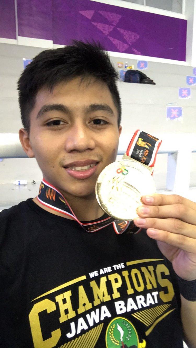 Jawa Barat Gondol Medali Mas Di Cabang Hoki